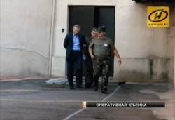 СМИ: Арест Баумгертнера – пощечина лично Дмитрию Медведеву