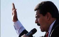 Преемника Уго Чавеса «особо уполномочили» на 1 год