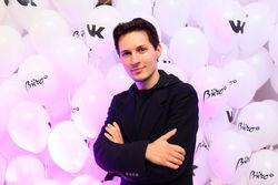 Место Дурова в соцсети ВКонтакте может занять глава Одноклассники.ру