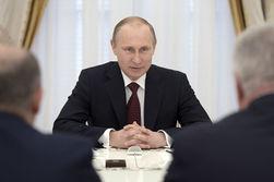 Путин не использует свой высокий рейтинг для социальных трансформаций – СМИ