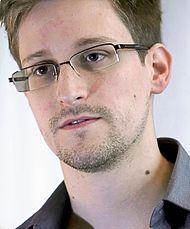 За Эдвардом Сноуденом охотится британская спецслужба MI-6 – правозащитники