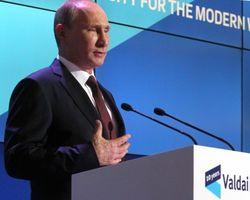 Вывод Валдая: Проект «Россия» успешно завершен, на очереди – мировой порядок