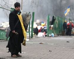 Как создать единую православную церковь в Украине