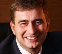 Исключенный из Рады Игорь Марков прогнозирует скорый распад Партии регионов