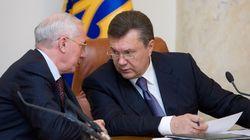 Что будет делать Янукович в случае срыва подписания СА с Евросоюзом.