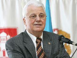 Экс-президент Кравчук заявил, что не хочет жить в Украине