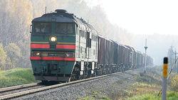 Диверсанты пересели на поезда