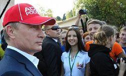 Путин надеется на нормализацию отношений с Украиной, не смотря на Крым