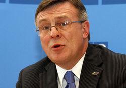 Украина опровергает обвинения в причастности к поставкам оружия в Сирию - глава МИД