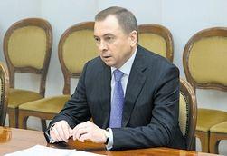 Минск упорно молчит по поводу событий в Крыму