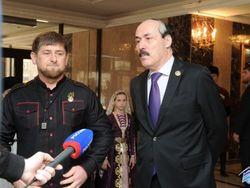 Чечня и Дагестан заявили о готовности послать добровольцев в Донбасс