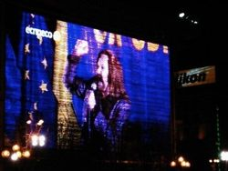 Джигурда удивил Евромайдан гимном на украинском языке