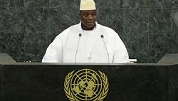 Почему Гамбия вышла из Британского Содружества