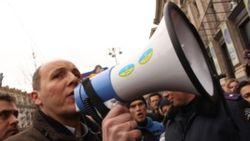 Власть может попытаться еще раз разогнать Евромайдан - нардеп