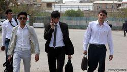 У ташкентских учащихся собирают деньги на строительство туалета