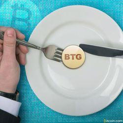 Новая криптовалюта Bitcoin Gold