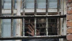 Украинские зеки в Крыму жалуются на дискриминацию по национальному признаку