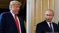 Грядет новая встреча Путина с Трампом