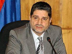 Глава правительства Армении подал в отставку