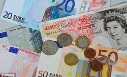 Трейдеры назвали варианты среднесрочного движения курса фунта