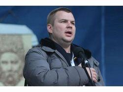 Суд отказался арестовать Дмитрия Булатов