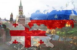 Россия давит на Грузию с целью сменить ее прозападный курс