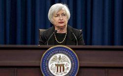 Процентная ставка в США повысится уже в этом году – глава ФРС