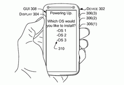 Microsoft работает над смартфоном с возможностью выбора ОС