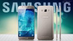Samsung расширит ассортимент смартфонов моделями Galaxy J3 и A9