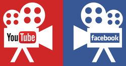 Youtube и Facebook начали борьбу с экстремистскими видео