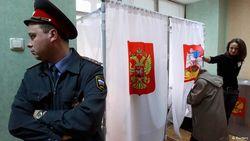 Выборы в России удивили