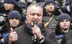 Сможет ли Додон преобразовать Молдову в президентскую республику?