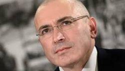 Ходорковского обозвали предателем и не пустили в захваченную Донецкую ОГА