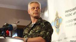СНБО: в Украину прорвались танки и БТРы из РФ