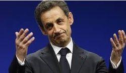 Саркози собрался снова стать президентом Франции