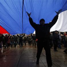 Крым как козырный фактор давления Москвы на Киев
