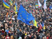 Янукович может резко развернуться в сторону Европы - Чорновол