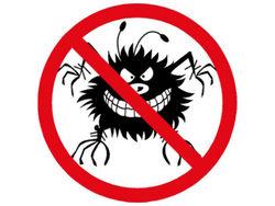 В Беларуси остановлена продажа антивирусов