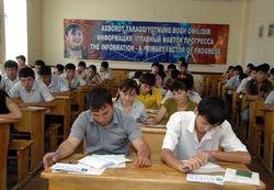 Ноу-хау Узбекистана: диплом колледжа выдается в обмен на справку о трудоустройстве