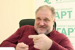 Лидеры украинской оппозиции не готовы взять власть в свои руки - эксперт