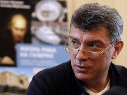 Немцов выложил видео с доказательствами участия России в войне на Донбассе