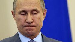Forbes: рейтинг Путина не уступает свои позиции