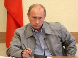 Путин предлагает жестче преследовать за коррупцию среди судей и правоохранителей