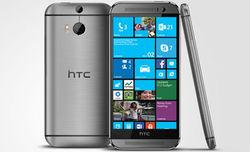 У HTC One (M8) будет двойная камера