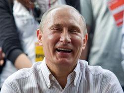 Путину плевать, что 95 процентов россиян против ввода войск в Украину