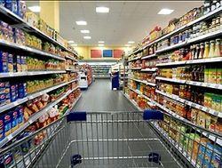 Уход украинских поставщиков взвинтит цены в магазинах Крыма – министр РФ