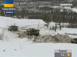 Войска НАТО начали боевые учения вблизи российских границ