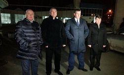 В Крым прибыли депутаты Госдумы для ознакомления с обстановкой