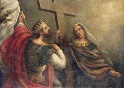 Сегодня день Воздвижения - один из главных праздников православных