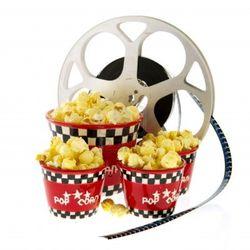 Попкорн в кинотеатрах появился из экономических соображений